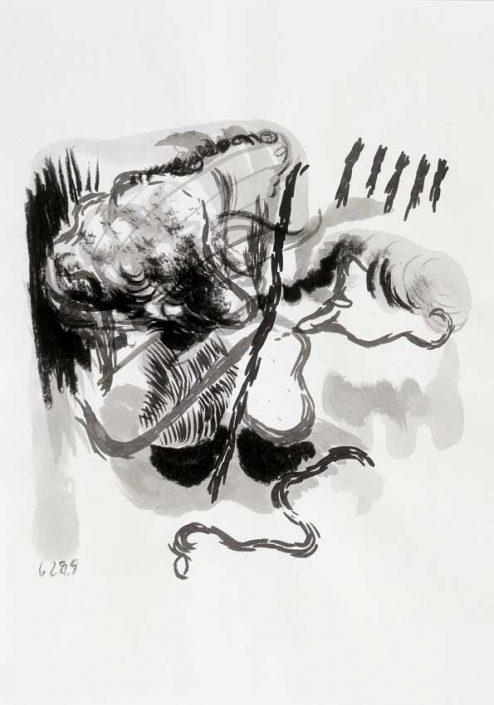 Zeichnungen - ohne Titel